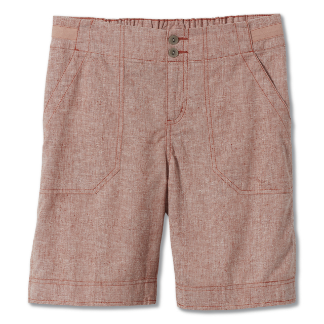 Royal Robbins - Women's Hempline Short in Chelan WA