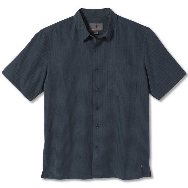 Royal Robbins - Men's Desert Pucker Dry S/S in Chelan WA