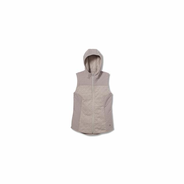 Royal Robbins - Women's Shadowquilt Hooded Vest in Chelan WA
