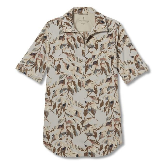 Women's Expedition II Tunic Print