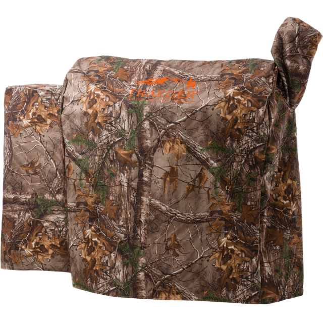 Traeger Grill - Realtree Cover 34 Series in Lafayette CO
