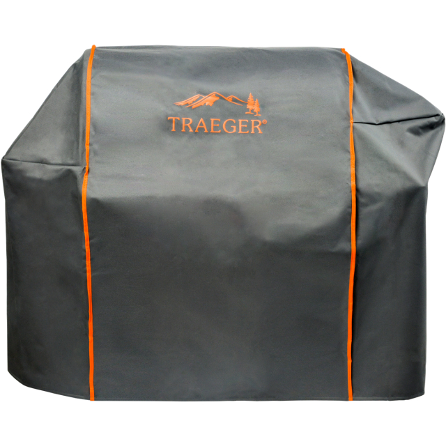 Traeger Grill - Timberline 1300 Full Length Grill Cover in Fort Collins CO