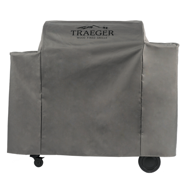 Traeger Grill - Ironwood 885 Full Length Grill Cover