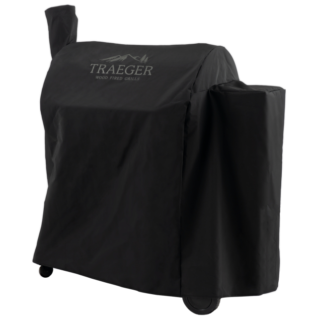 Traeger Grill - Full Length Grill Cover Pro 780 in Fort Collins CO