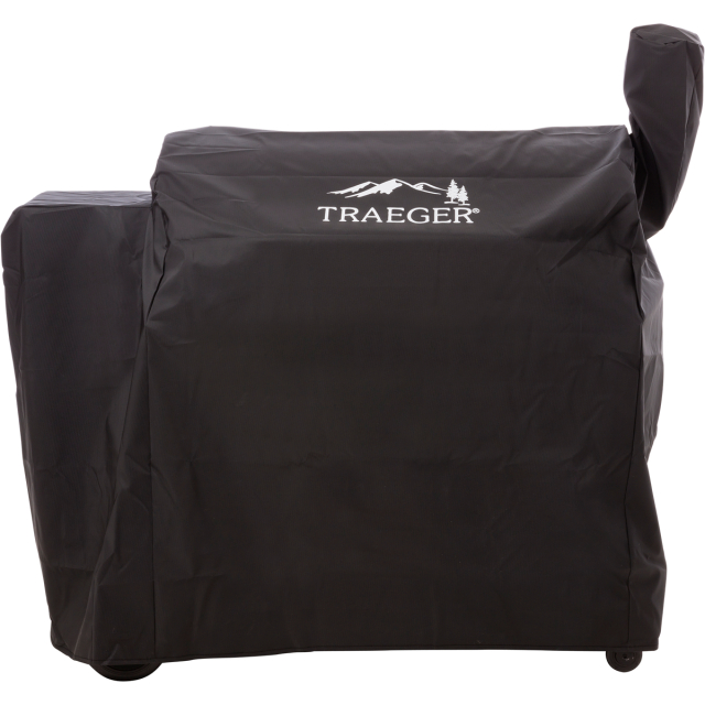 Traeger Grill - Full Length Grill Cover 34 Series