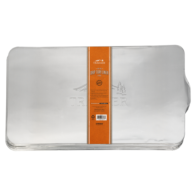 Traeger Grill - Drip Tray Liner 5 Pack- Pro 780 in Sheridan CO