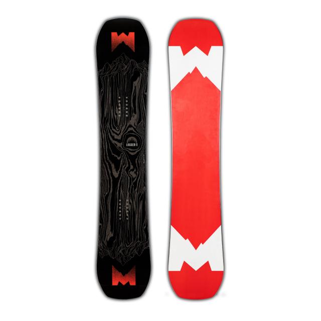 Weston - Logger Snowboard - 20/21
