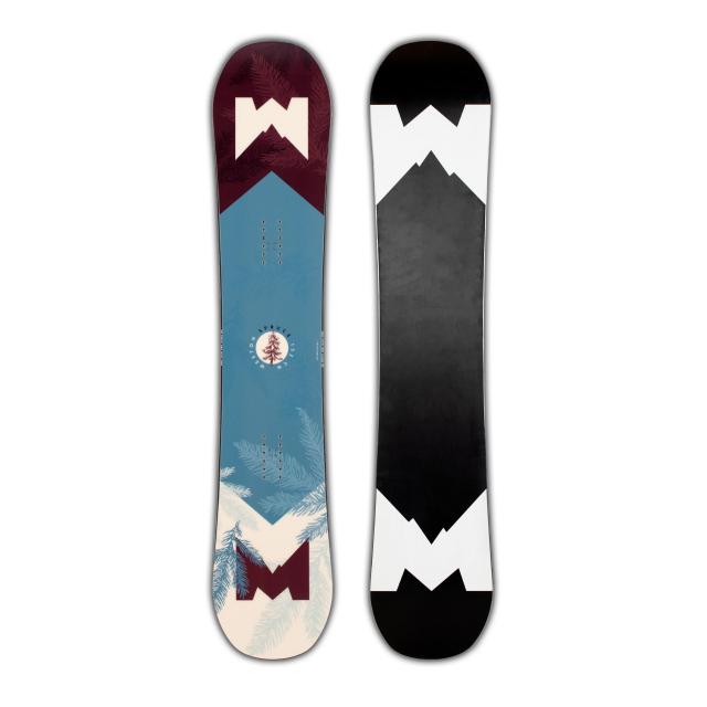Weston - Women's Spruce Snowboard - 20/21