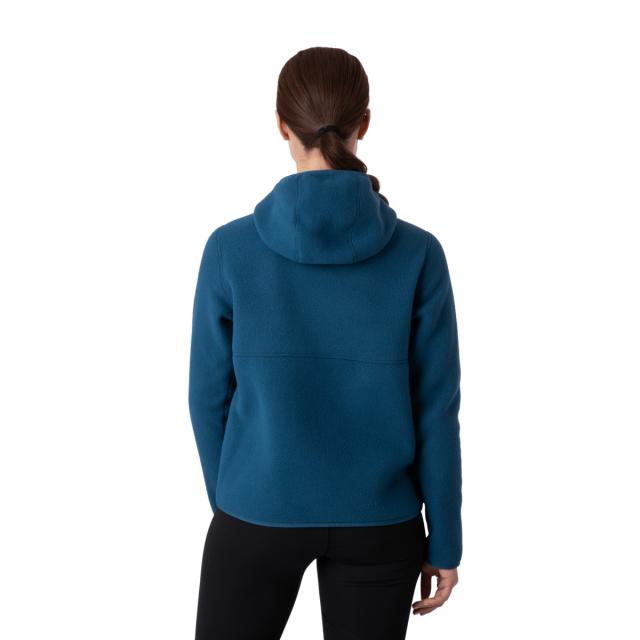 Cotopaxi - Women's Teca Fleece Hooded Half-Zip Jacket in Sioux Falls SD