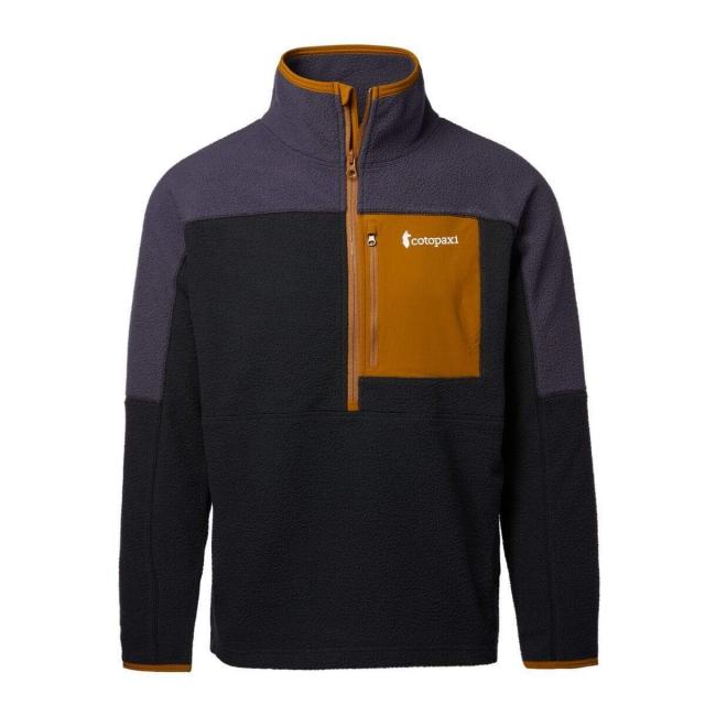 Cotopaxi - Men's Abrazo Half-Zip Fleece Jacket in Sioux Falls SD