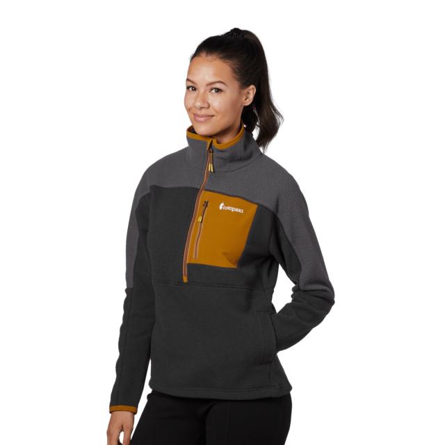 Cotopaxi - Women's Abrazo Half-Zip Fleece Jacket in Sioux Falls SD