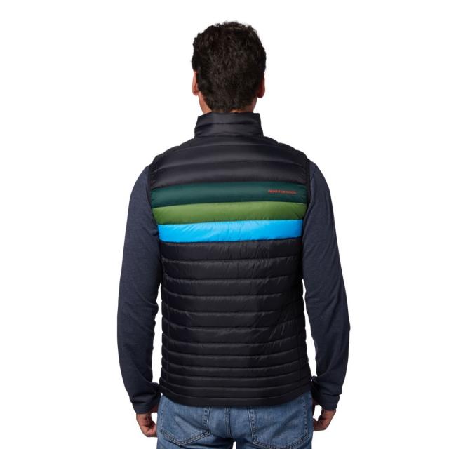 Cotopaxi - Men's Fuego Down Vest
