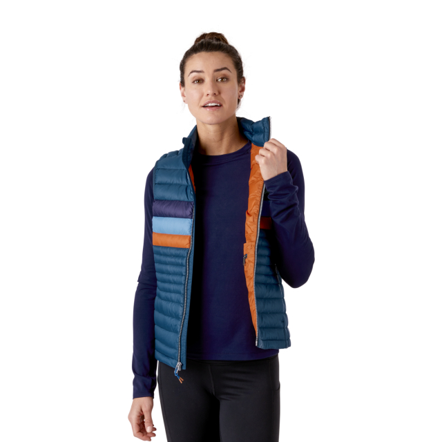 Cotopaxi - Women's Fuego Down Vest in Sioux Falls SD