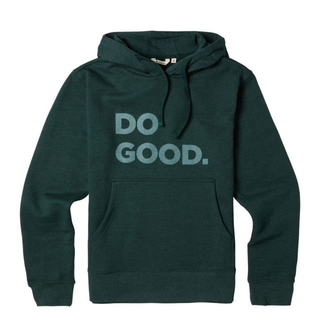 Cotopaxi - Women's Do Good Hoodie in Sioux Falls SD