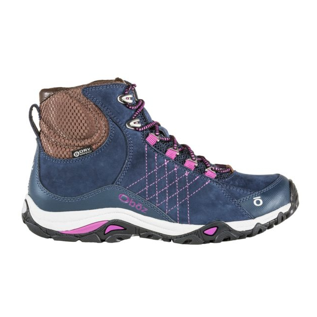 Oboz - Women's Sapphire Mid B-DRY in Sioux Falls SD