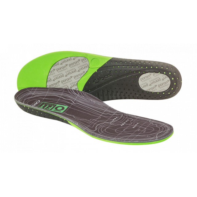 Oboz - O FIT Insole Plus Medium Arch in Kirkland WA