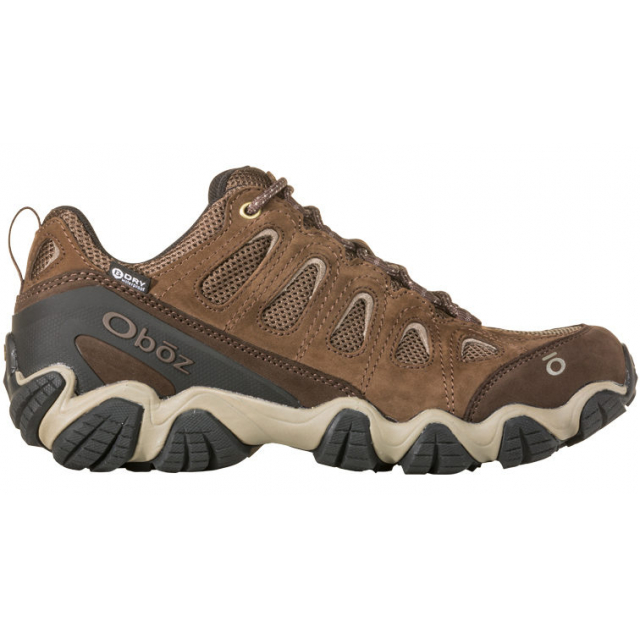 Oboz - Men's Sawtooth II Low B-DRY in Iowa City IA