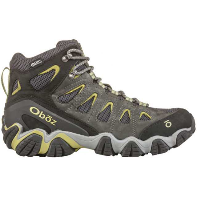 Oboz - Men's Sawtooth II Mid B-DRY in Iowa City IA