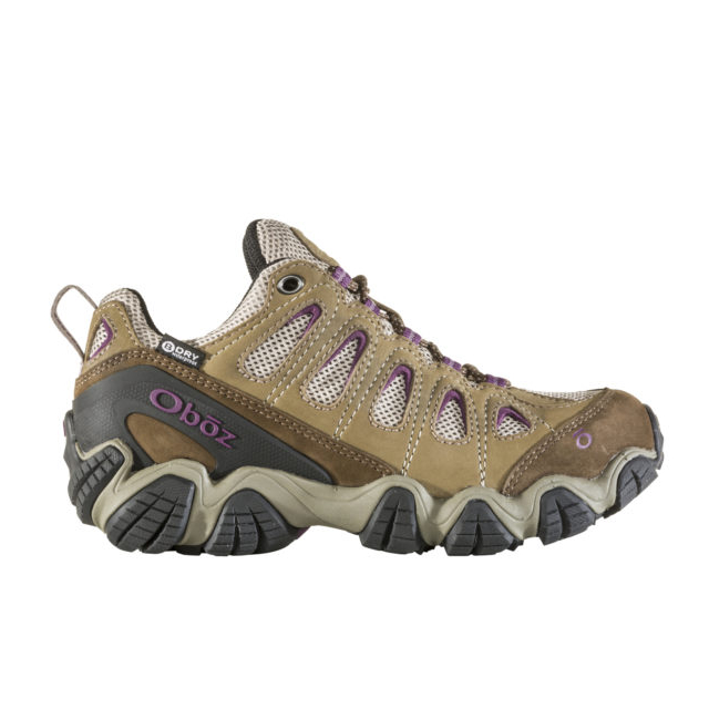 Oboz - Women's Sawtooth II Low B-DRY in Iowa City IA