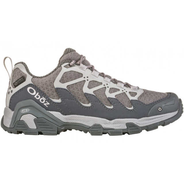 Oboz - Women's Cirque Low B-DRY