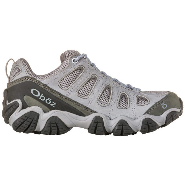 Oboz - Women's Sawtooth II Low