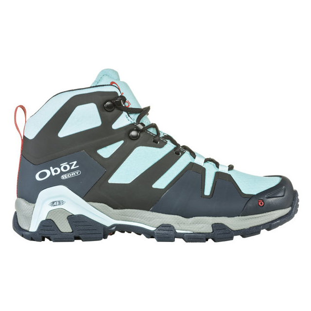 Oboz - Women's Arete Mid B-Dry in Alamosa CO