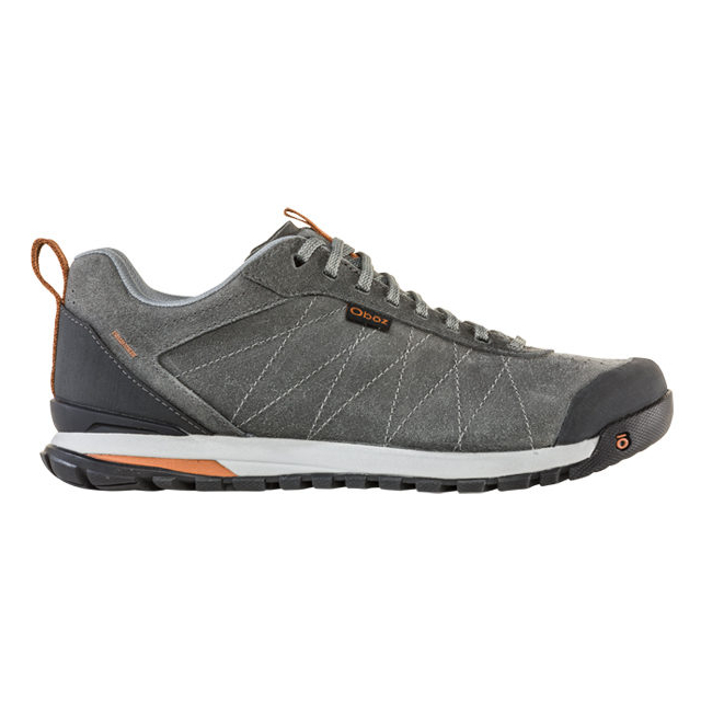 Oboz - Men's Bozeman Low Leather in Sioux Falls SD