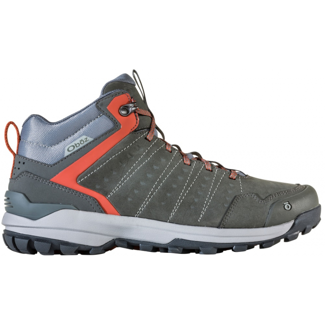 Oboz - Men's Sypes Mid Leather B-DRY in Alamosa CO