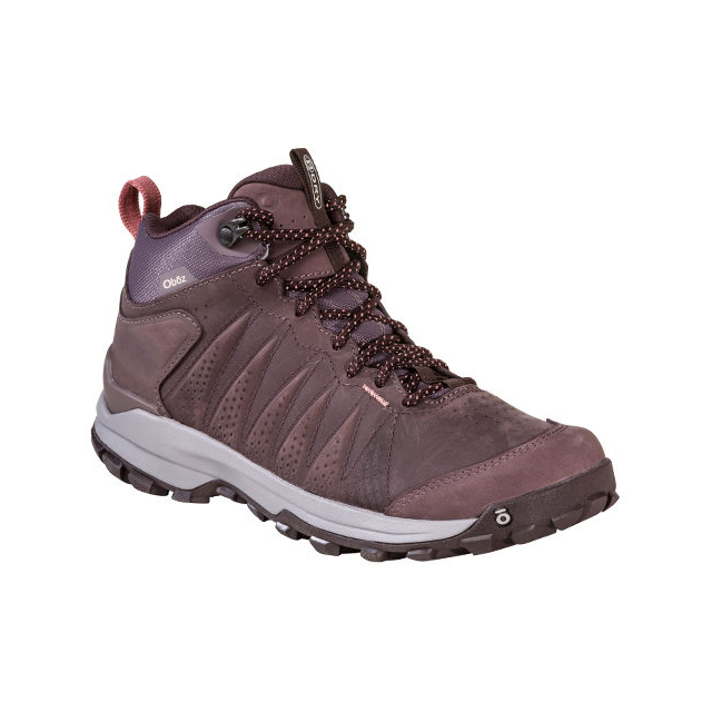 Oboz - Women's Sypes Mid Leather B-DRY in Alamosa CO