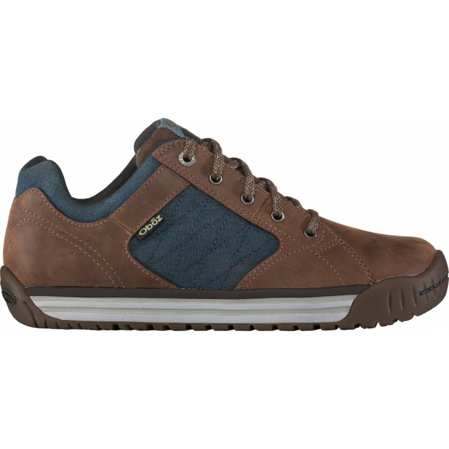 Oboz - Men's Mendenhall Low Canvas in Alamosa CO