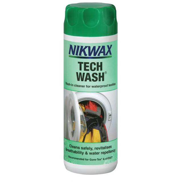 Nikwax - Tech Wash in Alamosa CO