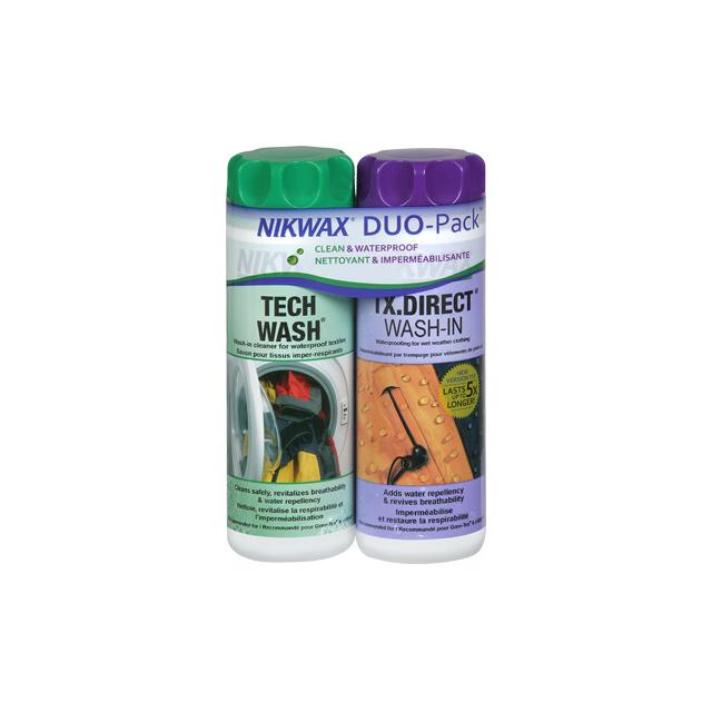 Nikwax - Hardshell Duo-Pack in Blacksburg VA