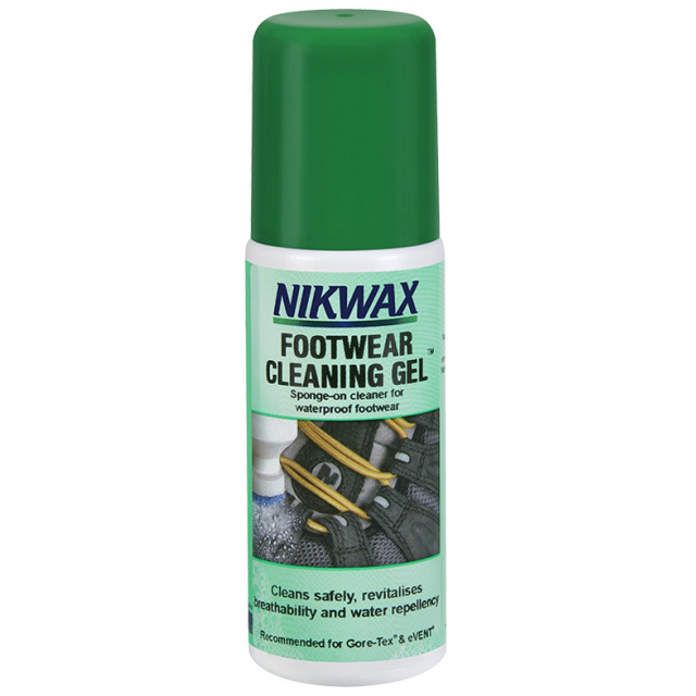 Nikwax - Footwear Cleaning Gel in Alamosa CO
