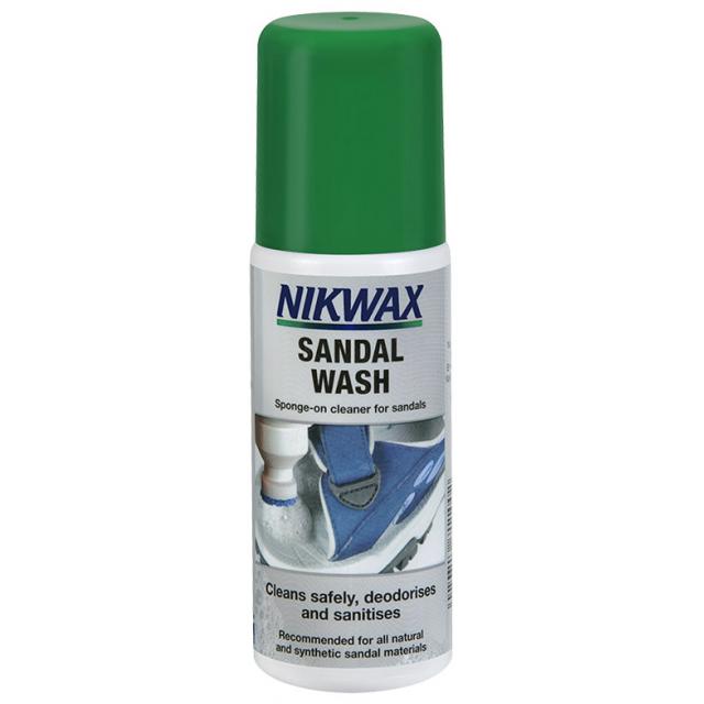 Nikwax - Sandal Wash in Alamosa CO