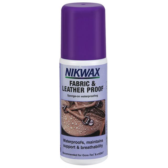 Nikwax - Fabric & Leather Proof in Alamosa CO