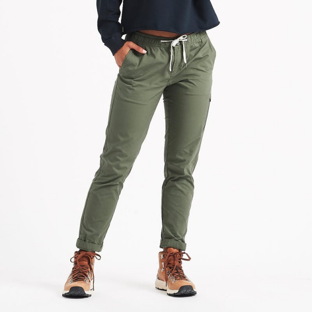 Women's Womens Ripstop Pant