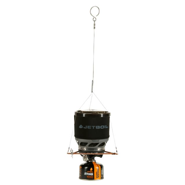 Jetboil - Hanging Kit in Golden CO