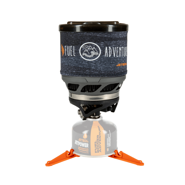 Jetboil - MiniMo Adventure in Alamosa CO