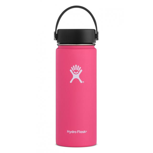 Hydro Flask - 18 oz Wide Mouth W/Flex Cap in Columbiana OH
