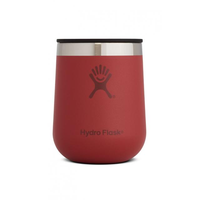 Hydro Flask 10 Oz Skyline Wine Tumbler