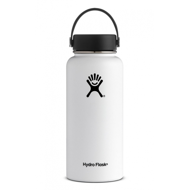 Hydro Flask - 32 oz Wide mouth w Flex Straw Lid in Miramar Beach FL