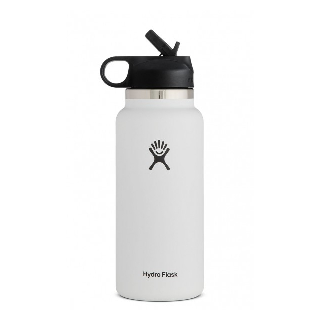 Hydro Flask - 32 oz Wide with Straw Mouth in Columbiana OH