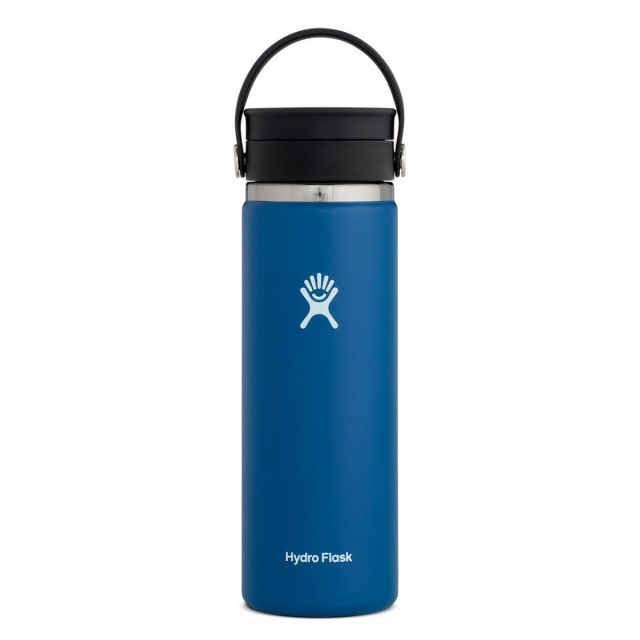 Hydro Flask - 20 oz Coffee Wide Mouth w Flex Sip Lid in Chelan WA