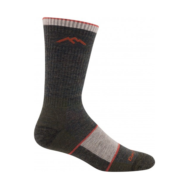 Darn Tough - Men's Coolmax Hiker Boot Sock Cushion
