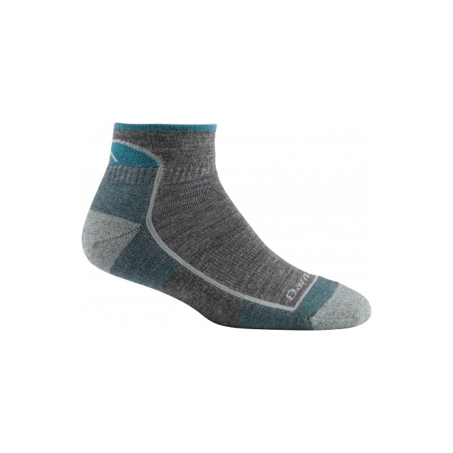 Darn Tough - Women's Hiker 1/4 Sock Cushion