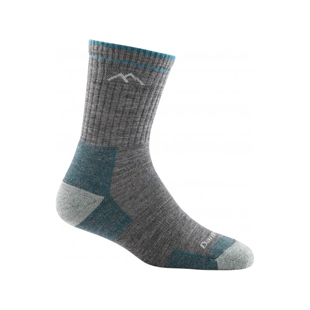 Darn Tough - Women's Merino Wool Micro Crew Sock Cushion in London ON