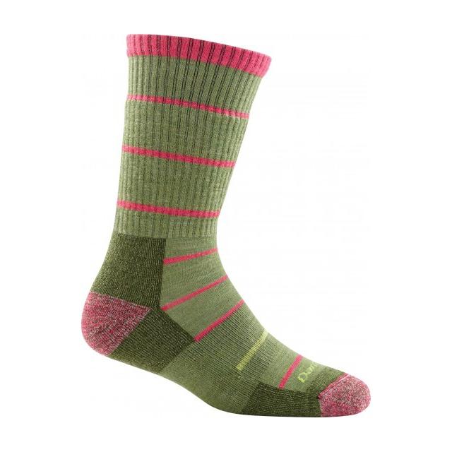 Darn Tough - Summit Stripe Boot Sock Cushion