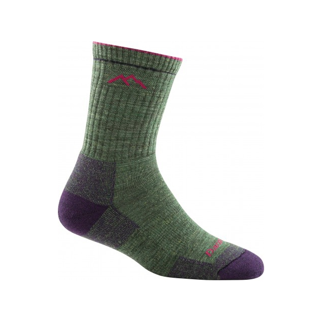 Darn Tough - Women's Coolmax Micro Crew Sock Cushion