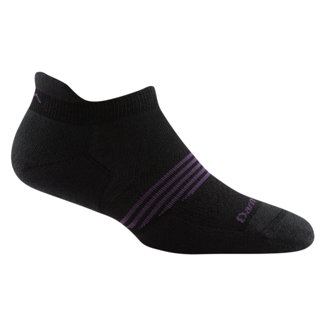 Darn Tough - Women's Element No Show Tab Lightweight with Cushion in Alamosa CO