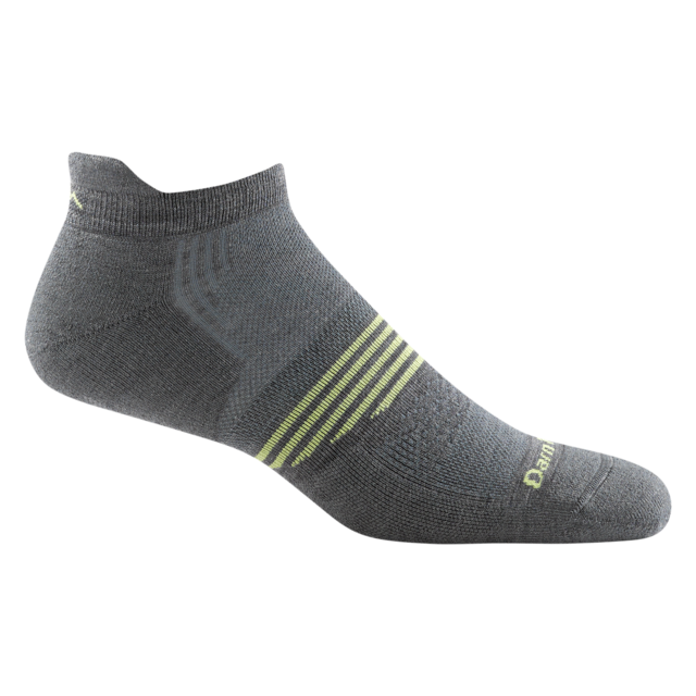 Darn Tough - Men's Element No Show Tab Lightweight with Cushion in London ON
